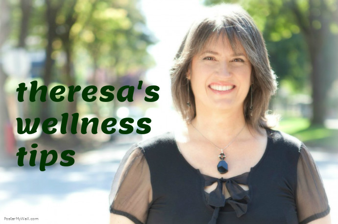 THERESA'S WELLNESS TIPS: 2 Ways To Improve Your Relationship