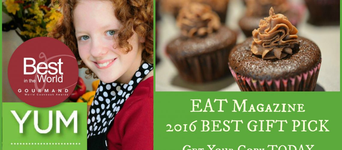 EAT Magazine 2016 BEST GIFT PICK