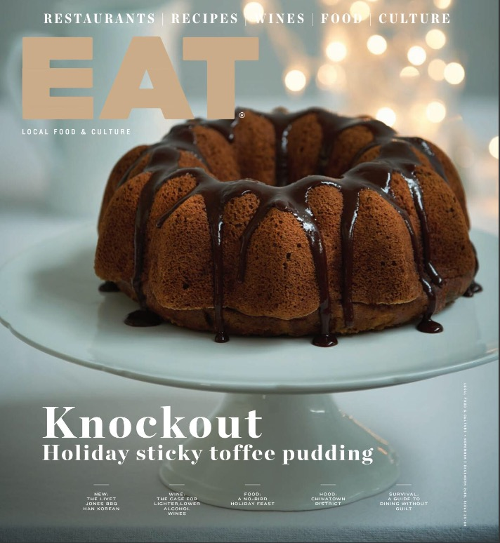 EAT Magazine Chooses YUM-2016 Best Holiday Gift Picks