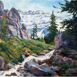 painting-splendour-of-yoho-caprice-hoggs