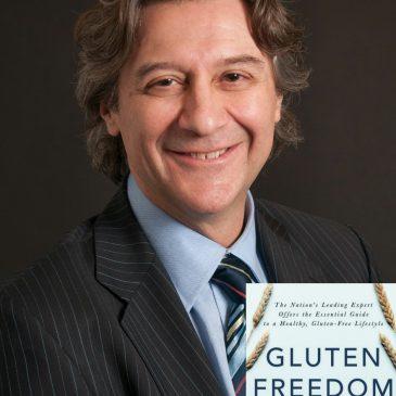 Dr. Alessio Fasano – GLUTEN, IMMUNITY & THE GUT