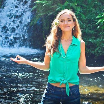 Dr. Jessica Renfer – NATURAL SPRING DETOXIFICATION