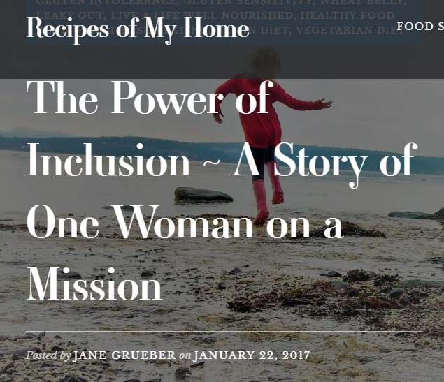 Why Inclusion Is So Important