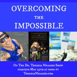 OVERCOMING THE IMPOSSIBLE – Gartner, Rodriguez & Bristeir