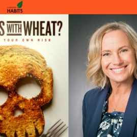 Cyndi O'Meara – WHAT'S WITH WHEAT?