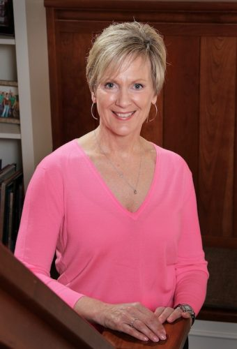 Hear Dr. Barb Depree talk about lifelong intimacy on The Dr. Theresa Nicassio Show