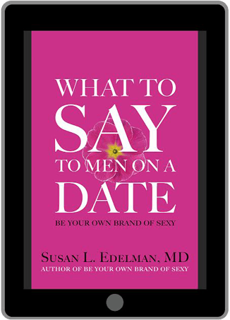 "Hear practical and provocative multi award-winning Dr. Susan Edelman on The Dr. Theresa Nicassio Show invite you to question everything you think you know about dating as she talks about how you can reclaim your power by learning what works best for you—instead of what you've been programmed to believe is ""normal"" by today's culture."