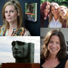 Hear three Canadian authors and change makers share their refreshing, innovative and compassionate perspectives on bullying on The Dr. Theresa Nicassio Show