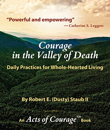 Join Dusty and Dr. Christine Staub on The Dr. Theresa Nicassio Show as they share their wisdom about courageously living life to the fullest.