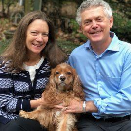 Dusty & Christine Staub: HEART AS COMPASS