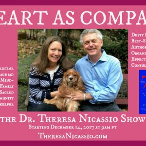Dusty & Christine Staub on The Dr. Theresa Nicassio Show