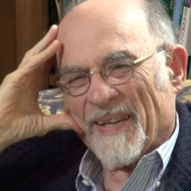 Dr. Irvin Yalom: BECOMING MYSELF-A PSYCHIATRIST'S MEMOIR