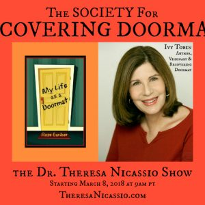 Ivy Tobin's Show Poster for The Dr. Theresa Nicassio Show