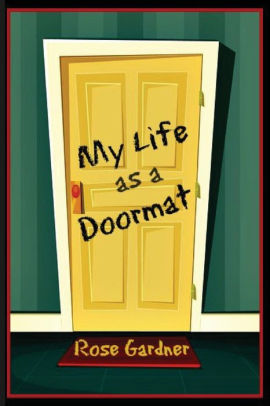 My life as a doormat cover