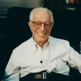 Dr. Debbie Joffe Ellis Talks About Dr. ALBERT ELLIS: THE GRANDFATHER OF CBT – His Life & Legacy