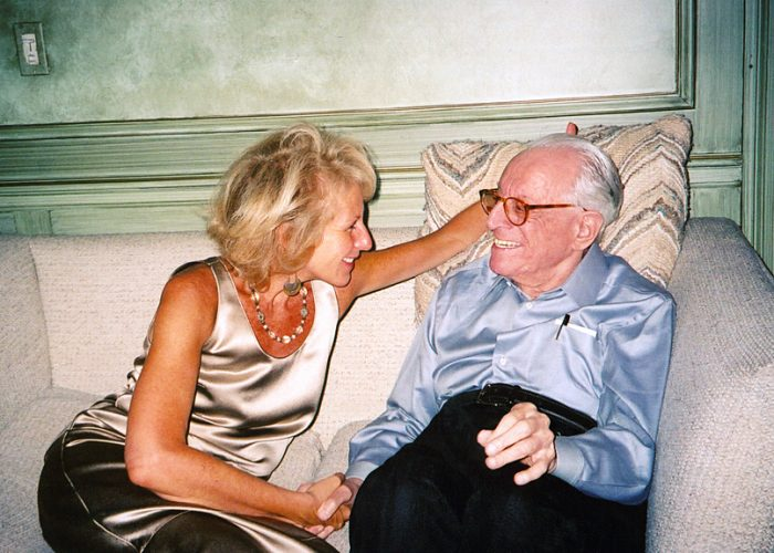 Hear Dr. Debbie Joffe Ellis, widow of the renowned Grandfather of Cognitive-Behavior Therapy (CBT), Dr. Albert Ellis, talk about the man behind Rational Emotive Behavior Therapy (REBT) and his gentle spirit that few people ever knew about.