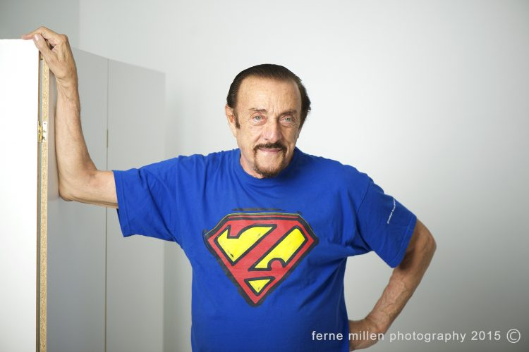 """Each and every seemingly ordinary person on this planet is capable of committing heroic acts."" from Dr. Philip Zimbardo's HeroicImagination.org website."