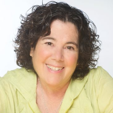 Lynda Shrager, Geriatric OTR & Author of Age in Place on The Dr. Theresa Nicassio Show
