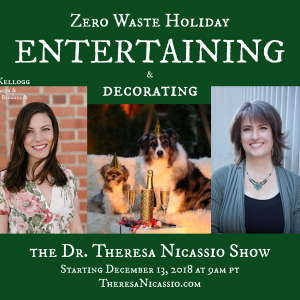 Kathryn Kellogg Holiday Entertaining & Decorating