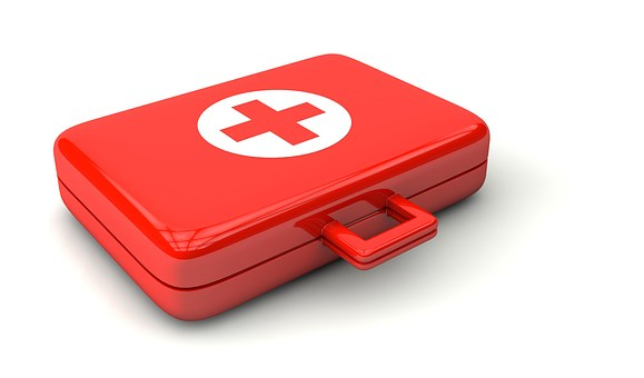 The Ultimate Medical Emergency Checklist by Lynda Shrager in Everyday Health Magazine