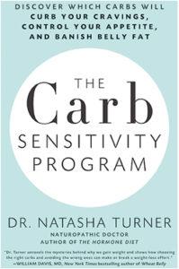 The Carb Sensitivity Program by Dr. Natasha Turner ND