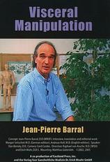 Visceral Manipulation - DVD by Jean-Pierre Barral